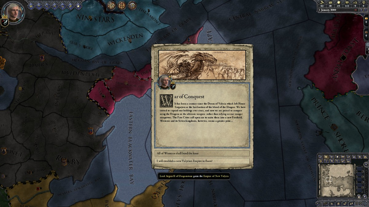 A Game of Thrones | A Crusader Kings 2 Modification | Page 4